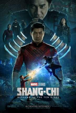 Shang-Chi e a Lenda dos Dez Anéis - CAM Download