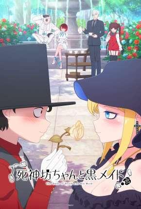 Shinigami Bocchan to Kuro Maid - Legendado Download