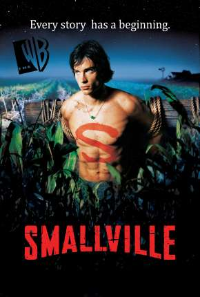 Smallville - As Aventuras do Superboy - 3ª Temporada Download