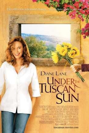 Sob o Sol da Toscana - Under the Tuscan Sun Download