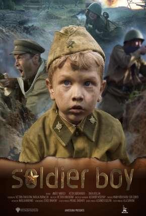Soldatik - The Soldier Legendado Download