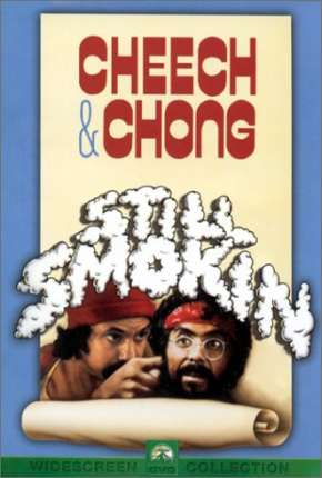 Sonhos Alucinantes de Cheech e Chong Dublado Download