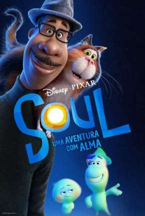 Soul - Uma Aventura com Alma Download