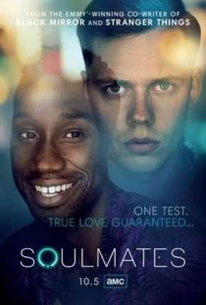 Soulmates - 1ª Temporada Legendada Download