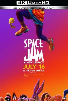 Space Jam - Um Novo Legado 4K Download
