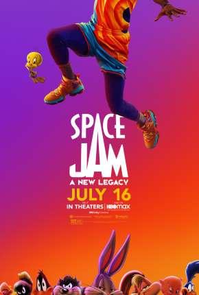 Space Jam - Um Novo Legado Download