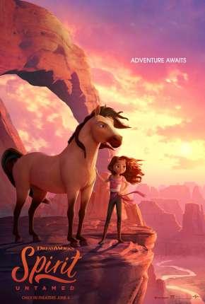 Spirit - O Indomável Download
