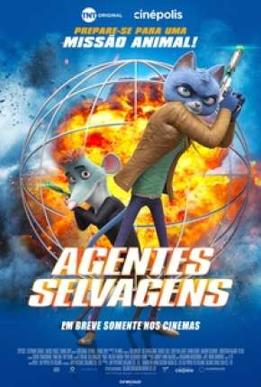 Spycies - Agentes Selvagens Download
