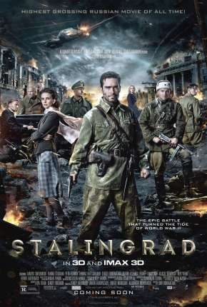 Stalingrado - Stalingrad Download