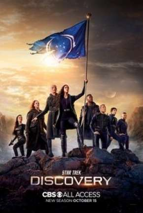Star Trek - Discovery - 3ª Temporada Download