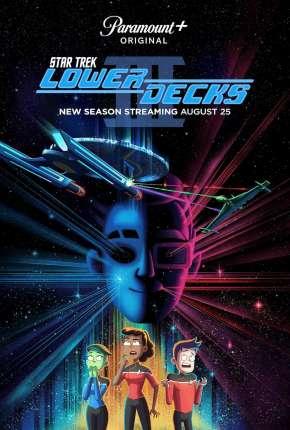 Star Trek - Lower Decks - 2ª Temporada - Legendado Download