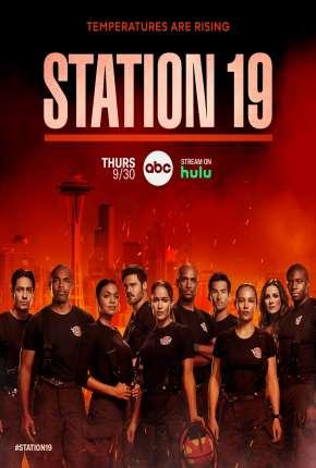 Station 19 - 4ª Temporada Legendada Download