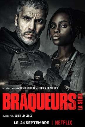 Submundo do Crime - 1ª Temporada Completa Download