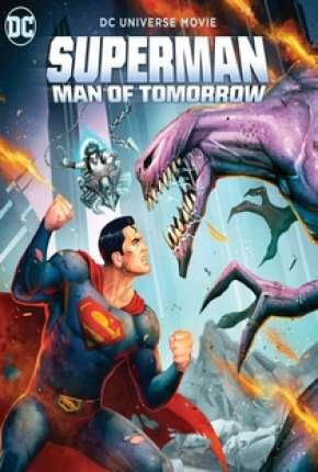 Superman - Homem do Amanhã Download