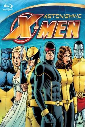 Surpreendentes X-Men Download