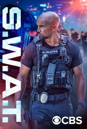 S.W.A.T. - Força de Intervenção - 5ª Temporada Legendada Download