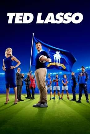 Ted Lasso - 2ª Temporada Download