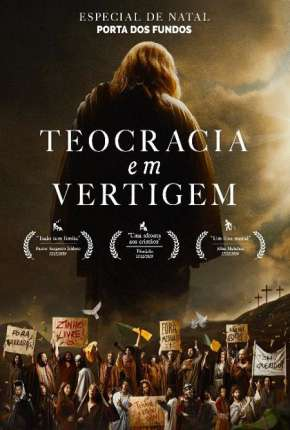 Teocracia em Vertigem Download