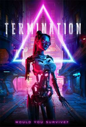 Termination - Legendado Download