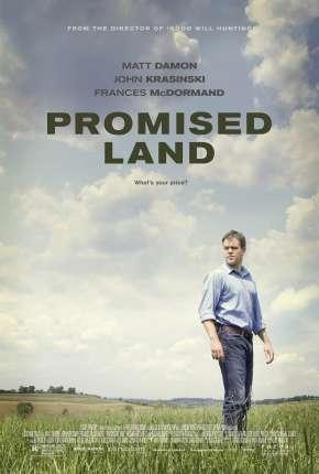 Terra Prometida - Promised Land Dublado Download