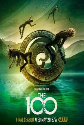 The 100 - 7ª Temporada Download