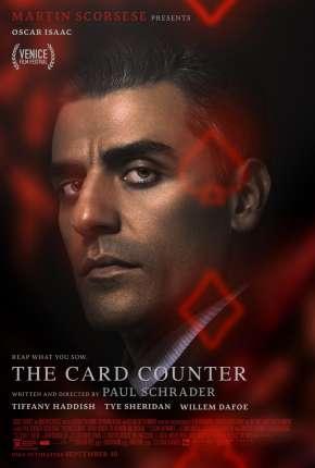 The Card Counter - CAM - Legendado Download