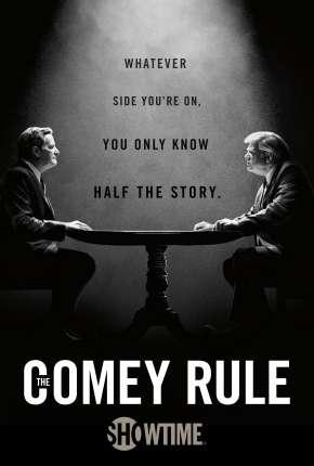 The Comey Rule - 1ª Temporada Completa Legendada Download