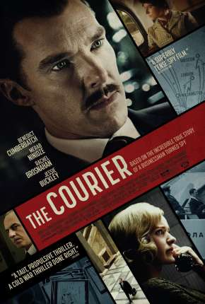 The Courier - CAM - Legendado Download