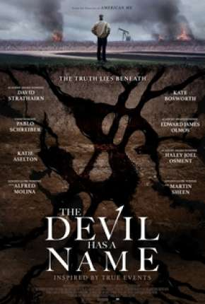 The Devil Has a Name - Legendado Download