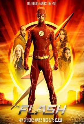 The Flash - 7ª Temporada Download