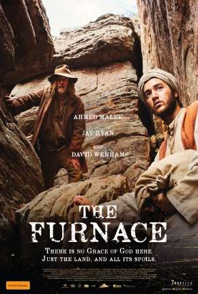 The Furnace - Full HD Legendado Download