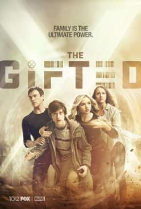 The Gifted - Os Mutantes - 1ª Temporada Download