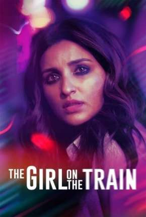 The Girl on the Train Download