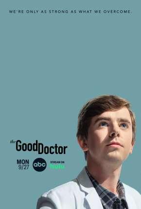 The Good Doctor - O Bom Doutor 4ª Temporada Legendada Download