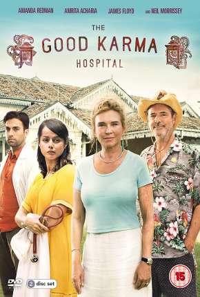 The Good Karma Hospital - 1ª Temporada Download