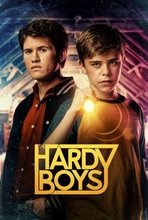The Hardy Boys - 1ª Temporada Completa Legendada Download