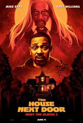 The House Next Door - Meet the Blacks 2 - CAM - Legendado Download