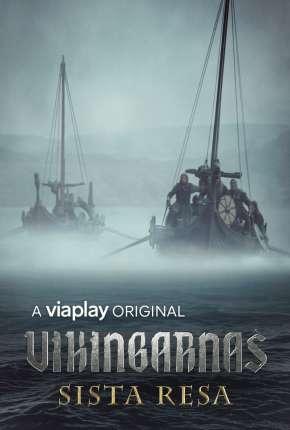 The Last Journey of the Vikings - 1ª Temporada Completa Legendada Download