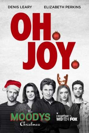 The Moodys - 2ª Temporada Legendada Download