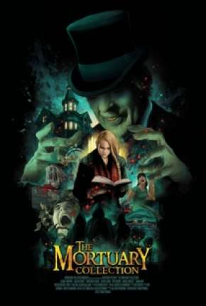 The Mortuary Collection - Legendado Download