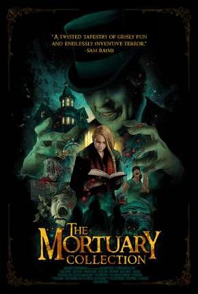 The Mortuary Collection - Legendado Download