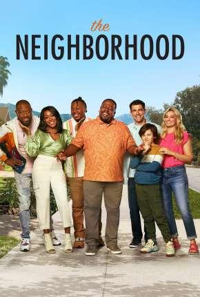 The Neighborhood - 3ª Temporada Legendada Download