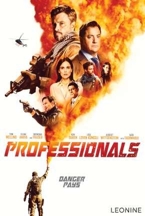 The Professionals - 1ª Temporada Legendada Download