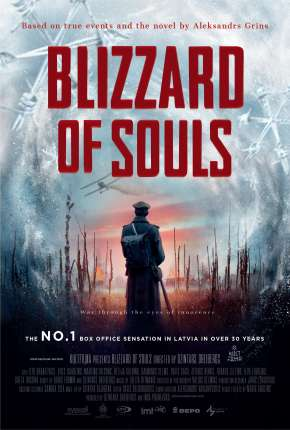 The Rifleman - Blizzard of Souls Legendado Download