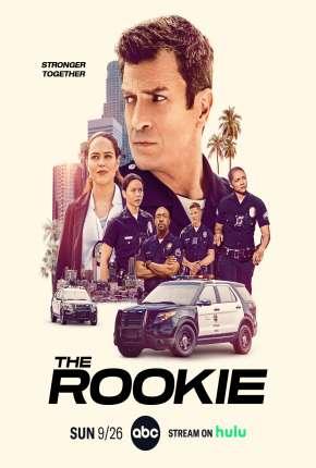 The Rookie - 4ª Temporada Legendada Download
