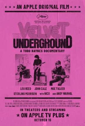 The Velvet Underground - Legendado Download