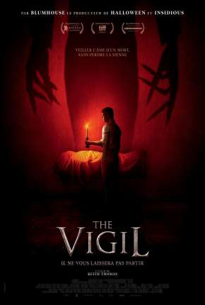 The Vigil - CAM - Legendado Download