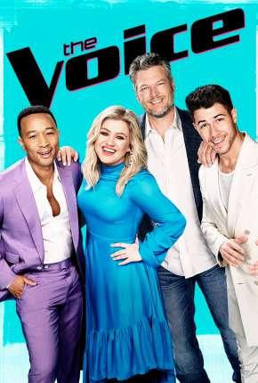 The Voice - 19ª Temporada Legendada Download