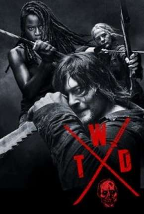 The Walking Dead - 10ª Temporada Completa Download