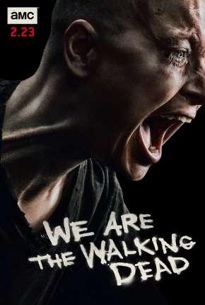 The Walking Dead - 11ª Temporada Legendada Download
